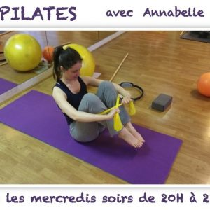 Pilates Avec Annabella