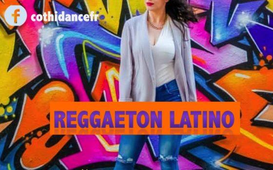 Dimanche 9 décembre Stage de Reggaeton latino