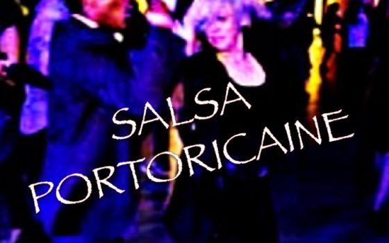 salsa portoricaine