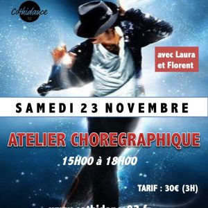 Stage de Hip Hop « Urban Jackson »